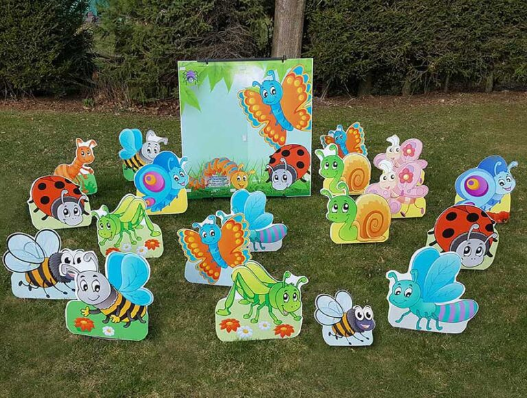 All Occasion Signs Birthday Sample